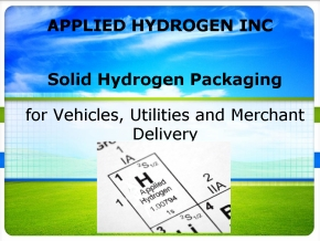 a discussion on the use of hydrogen in space vehicles A hydrogen vehicle is a vehicle that uses hydrogen as its onboard fuel for motive  power hydrogen vehicles include hydrogen-fuelled space rockets, as well as.